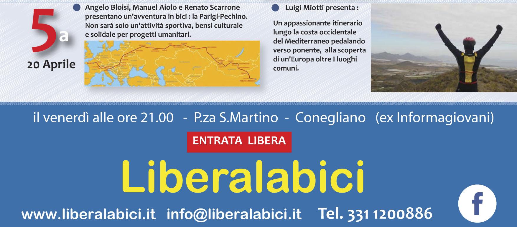 FIAB Conegliano – Liberalabici | Pagina 3